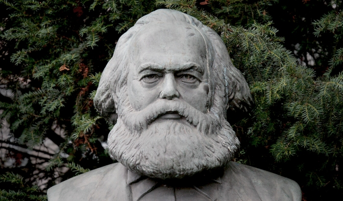 The Genius & Folly of Karl Marx